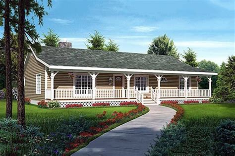 what is ranch style house ranch style house plan 3 beds 2 baths 1792 sq ft plan