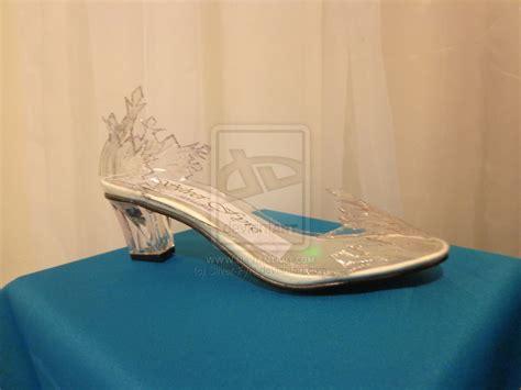 elsa from frozen shoe by silver fyre on deviantart