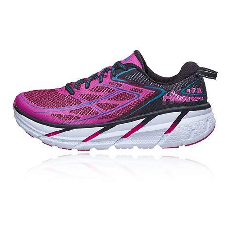 hoka womens running shoes hoka clifton 3 s running shoes aw16 40