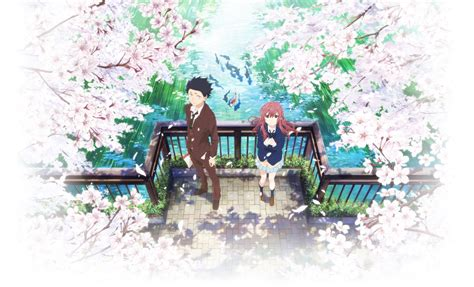 wallpaper hd koe no katachi koe no katachi images koe no katachi hd wallpaper and