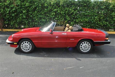 The Graduate Alfa Romeo by 1989 Alfa Romeo Graduate Information And Photos Momentcar