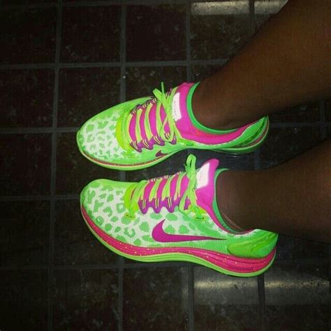 pin by k on pink and green shoe