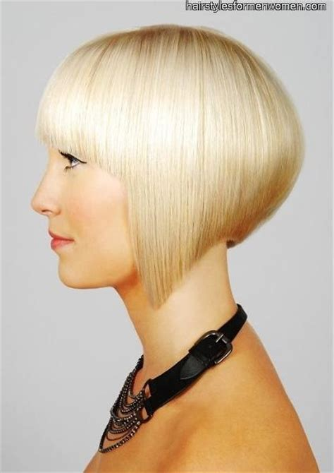 stacked bob with fringes haircut pictures 136 best hair today gone tomorrow images on pinterest