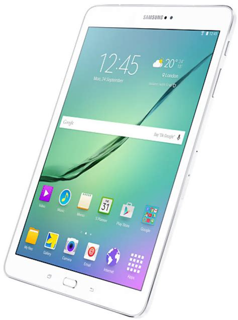 Samsung Galaxy Tab S2 9 7 Quot samsung galaxy tab s2 9 7 quot 32gb wifi vit utg 229 tt alina se