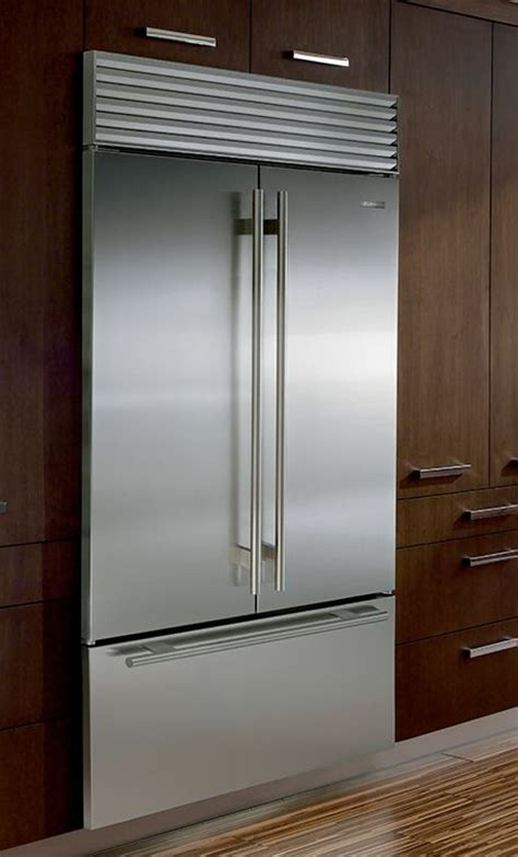 43 best images about subzero wolf on - Sub Zero Counter Depth Door Refrigerator