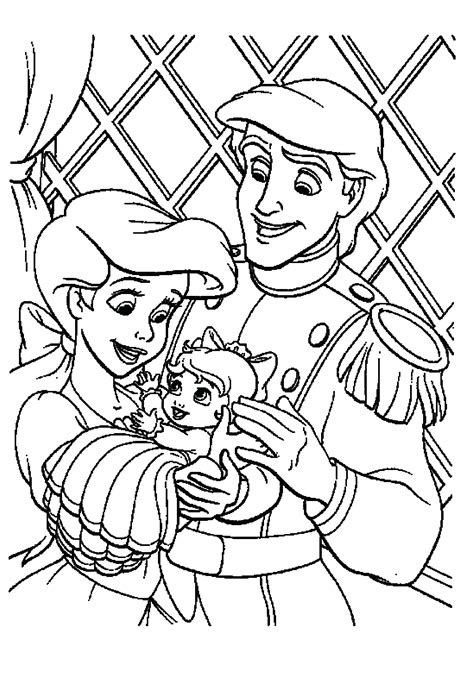 little mermaid 2 coloring pages melody the little mermaid 2 coloring pages interior design ideas
