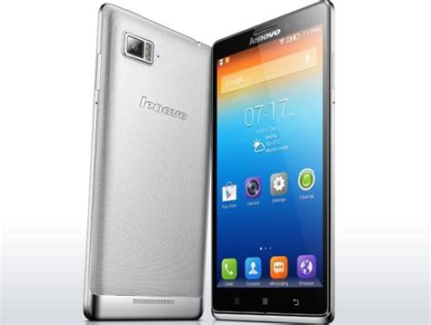 Tablet Lenovo Vibe Z lenovo vibe z launched and priced for india
