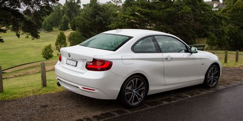 bmw 2 series starting price 2015 bmw 2 series coupe news reviews msrp ratings