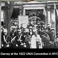 Garvey Essay by Essay On Garvey