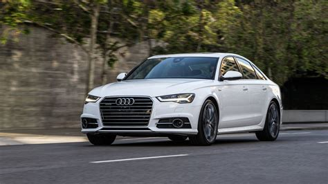 volkswagen audi group 2016 audi a3 a6 and q5 receive top safety pick award