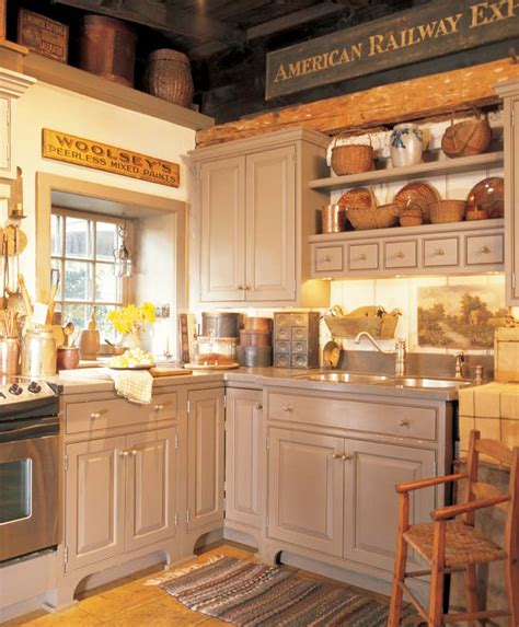 kitchen primitive decorating ideas for kitchen with 3 ideas for decorating with primitives and folk art old