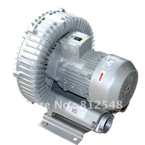 2rb610h06 aguraculture air mover carpet dryer electric ring blower regenerative vacuum