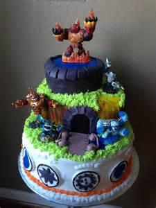skylanders birthday cake skylanders pinterest skylanders birthday cakes and sky
