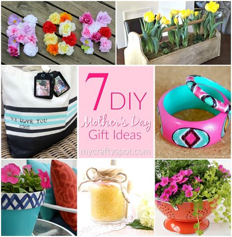 diy s day gift ideas my crafty spot when