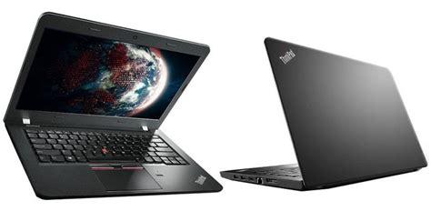 Lenovo Thinkpad Seri Edge laptop bagus harga 6 jutaan panduan membeli