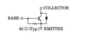 syarat transistor sebagai saklar test kondisi transistor dengan multimeter