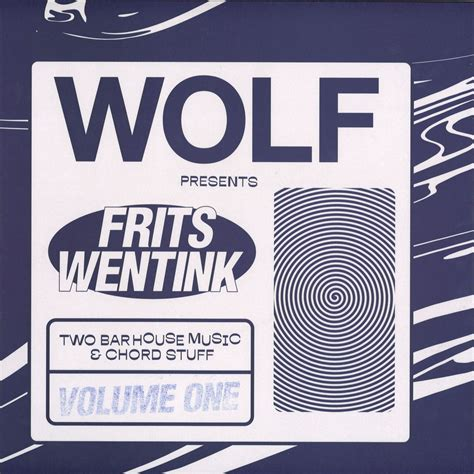 house music chords frits wentink two bar house music chord stuff volume one wolf music recordings