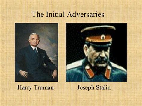 joseph stalin iron curtain 29 truman cold war 2015
