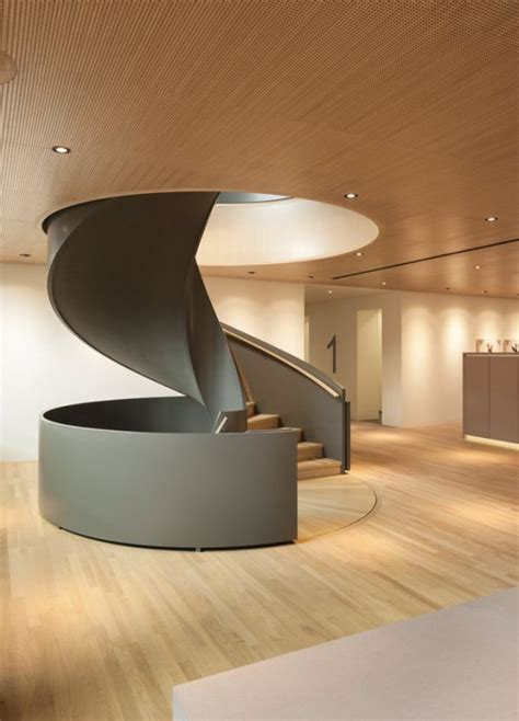 Moderne Kerzenständer by 30 Ideen F 252 R Kreatives Treppen Design Lifestyle Trend