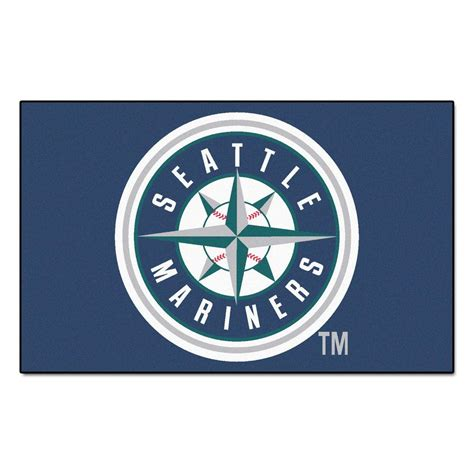 Kitchen Faucets San Diego by Fanmats Seattle Mariners 5 Ft X 8 Ft Ulti Mat 6420 The
