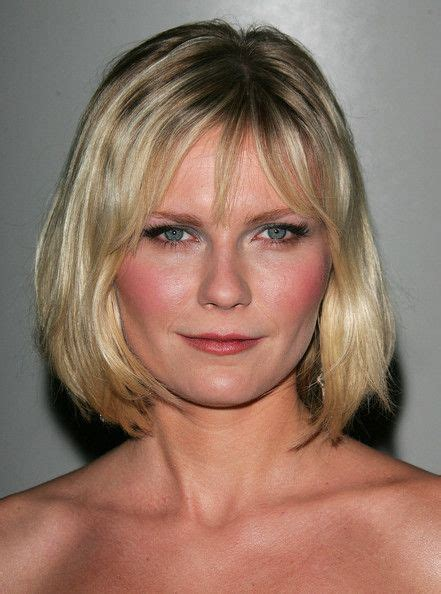 shaggy bobs for round faces 142 best kirsten dunst images on pinterest kirsten dunst
