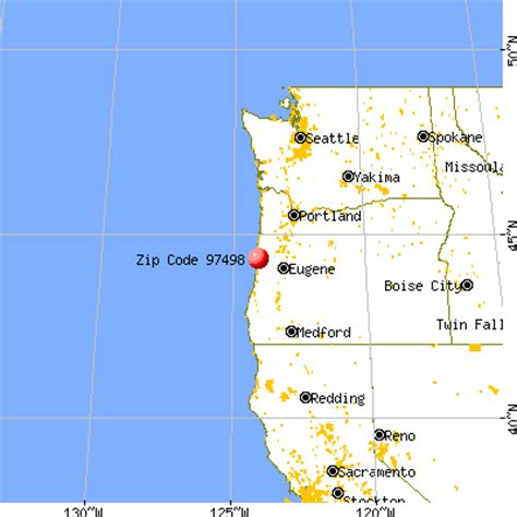 map of yachats oregon 97498 zip code yachats oregon profile homes