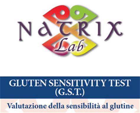 sensibilità al glutine test gluten sensitivity test diagnosi della sensibilit 224 al