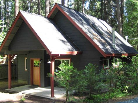 how to select paint colors for a mountain cabin story space