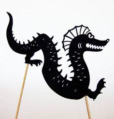 new year shadow puppet templates 1000 images about arts projets shadow puppets on