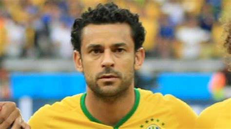 world cup 2014 brazil striker fred announces retirement