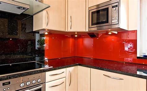 rote küchen kanister r 252 ckwand fliesen k 252 che