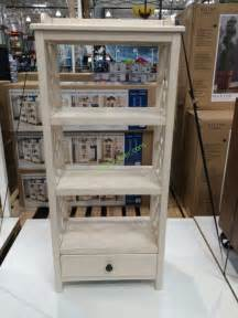 klaussner etagere bookcase costcochaser
