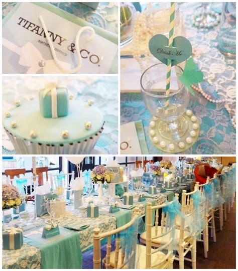 Tiffany Birthday Party Ideas Birthday Party Ideas Themes | kara s party ideas tiffany co themed birthday party