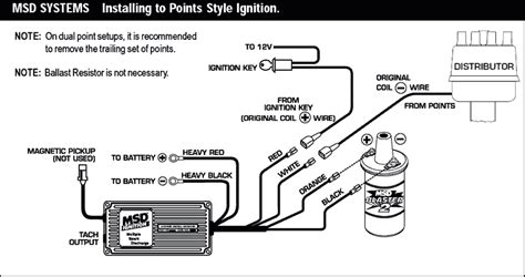 msd ignition 6200 wiring diagram 32 wiring diagram