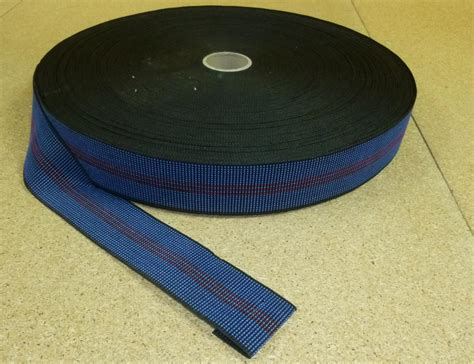Elastic Upholstery Webbing by Elasticated 2 Quot Upholstery Webbing For Chairs Seats