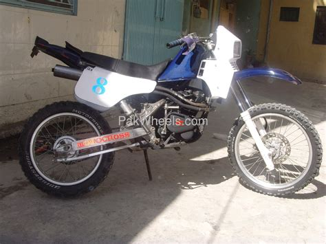 Suzuki Ts250x For Sale Used Suzuki Tu250x 1993 Bike For Sale In Rawalpindi