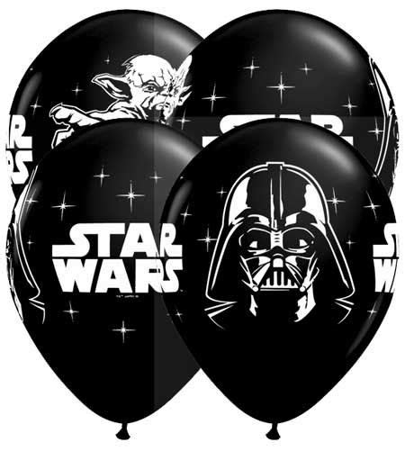 25 best ideas about star wars balloons on pinterest star wars party birthday star and star