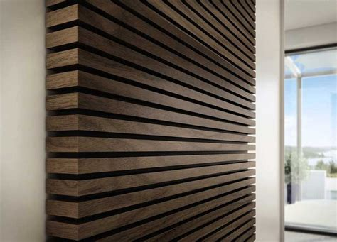 wood slats wood slats interior design pinterest textured walls