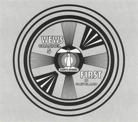test pattern history 1394 best images about cleveland the best location in the
