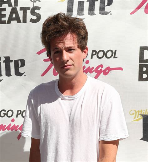 charlie puth record charlie puth records new song with alicia keys after the