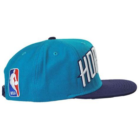 Snapback Adidas Baseball mitchell ness hornets nba adidas on court snapback baseball cap nba basketball caps