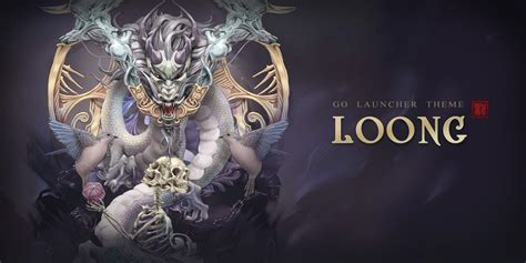 go launcher themes lion free loong go launcher theme android apps on google play