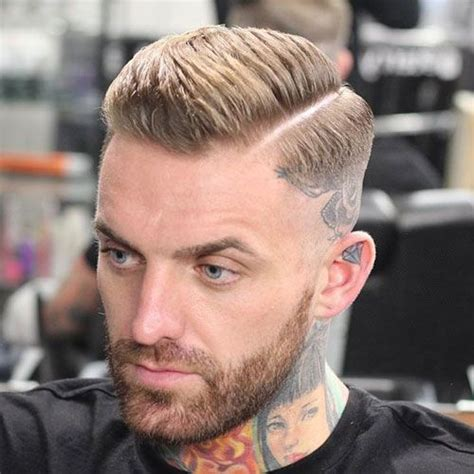part short hair for black men best 25 fade with part ideas on pinterest black hair