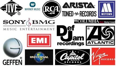 Records Company What Can A Record Label Do For You Toned Records