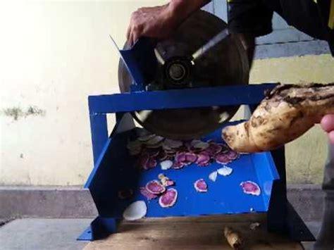 Mesin Pemotong Ubi Kayu mesin home industri mesin home industri makanan jual