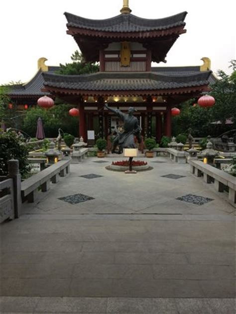 tang dynasty garden hotel another courtyard picture of tang dynasty garden