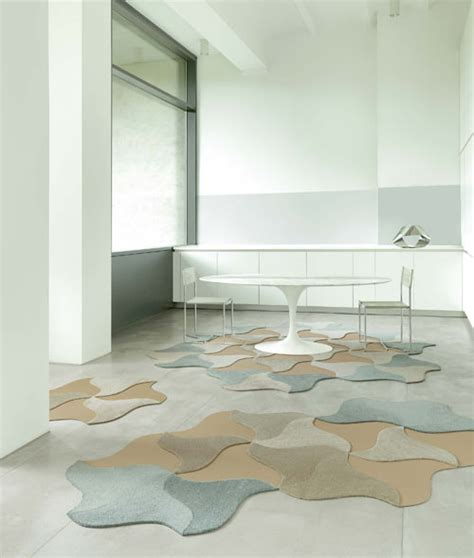 design milk carpet scale living collection by vorwerk carpet design milk