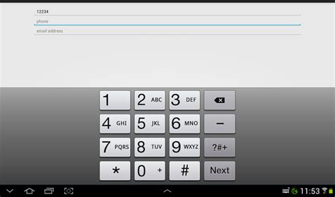 how to create an android custom keyboard application android how to center align the keys from a custom