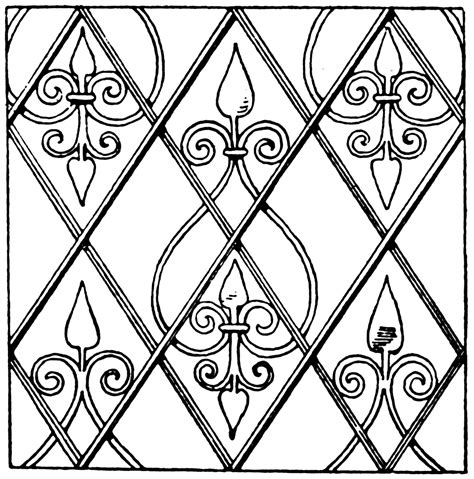 from pattern to nature in italian renaissance drawing german renaissance pattern clipart etc