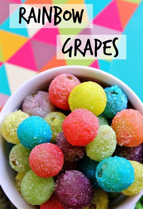 colorful food best 25 rainbow food ideas on rainbow